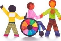 Inclusion / by Mykos galeguilos