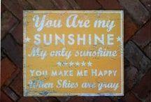 Sunshiney Day