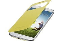 Galaxy S4 tilbehør / http://www.mytrendyphone.no/shop/samsung-galaxy-s4-216178s.html