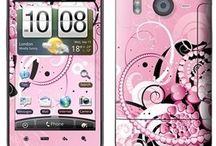 HTC tilbehør / http://www.mytrendyphone.no/shop/htc-tilbehoer-4636s.html