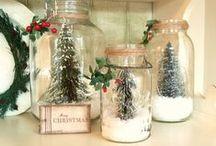 Christmas & Winter Crafts