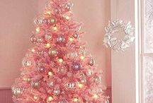 christmassy spirit / by Samantha Peters