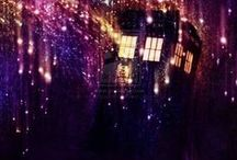call me the Doctor / i have recently formed an obsession with doctor who.. / by Samantha Peters