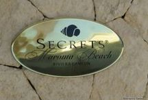 Secrets Maroma  / Secrets Maroma Resort - Adult Only All-Inclusive / by Adrienne The Travel Specialist