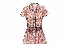 DIY | dressmaking