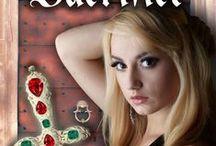 Beloved Sacrifice / Supernatural Thriller  New Release~ by author Lorraine Carey