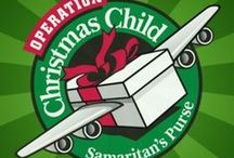 Operation Christmas Child FUN