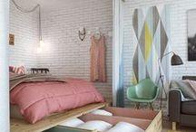 Bedroom:D / by Kylee Carlson