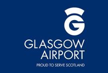 Glasgow Airport Collection