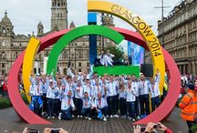 Glasgow 2014 Commonwealth Games Collection