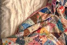 DIY | quilt making / inspiration and helpful resources for my quilting endeavours.