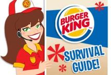 Burger King Collection