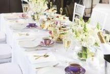 Bridal Showers & Celebrations / Personalise your next celebration with Sofitel Sydney Wentworth's celebration high tea.