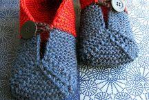 Crochet - babies and children