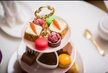 Easter Delights / Creating fun filled Easter memories at Sofitel Sydney Wentworth