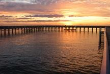 Bayside / Pinned photos that make us appreciate where we live