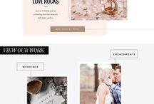 Website & Blog Design