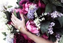 FLORALS / Miles and miles of beautiful florals