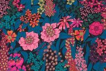 Fabric - Floral / by michellepatterns