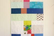 Quilts / by michellepatterns