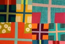 Patchwork / by michellepatterns