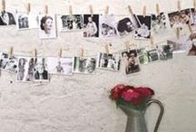 DIY: Picture Perfect / Everything DIY to do with pictures, frames, photography projects/tips/ideas