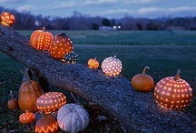 Halloween / by Lori Granich
