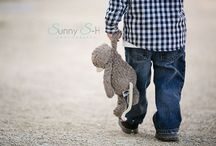 Crazy Cute Kids / Posing inspiration for the little ones.  / by Sunny S-H Photography