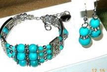 Fab Bracelets and Earrings! / show us your ab fab bracelets and earrings!