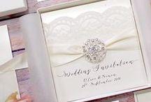 Ivory Wedding Ideas