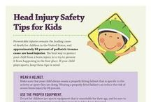 Child Safety / by Carilion Clinic