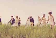 inspiration {wedding party}