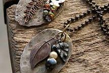 My Style - Earrings, bracelets & necklaces
