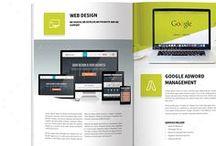 Brochure / Catalog Template / Brochure / Catalog Template