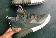 zapatos, zapatillas, bolsos.....