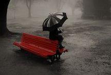 Paraguas...... me encantan!