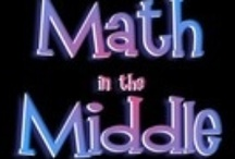 Math in the Middle TpT Store / Teachers pay Teachers