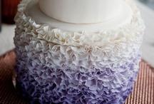 Lilac Wedding Ideas / by @MadeWithLoveDesigns Clare Fletcher
