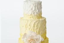 Lemon Wedding Ideas / by @MadeWithLoveDesigns Clare Fletcher