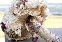 my dream wedding <3 :) / by Olivia Pushak
