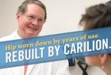 Patient Stories / by Carilion Clinic