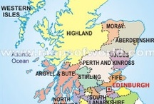Scotland / by Gerry McCaul