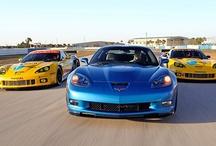 Radical Racecars / by Popular Mechanics