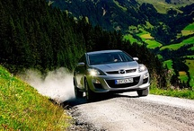 Road Test / by Popular Mechanics