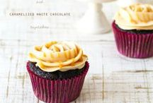 sweets | cupcakes