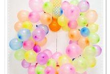 party ideas | birthdays