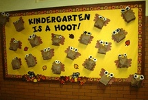 Classroom Decor / by Taelor Cope