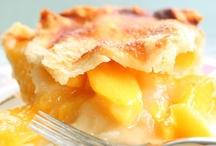 sweets | pies + tarts