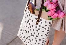 things I love | handbags