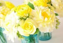 party floral inspiration